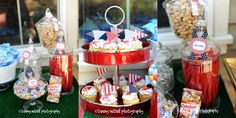 Baseball Party ideas Pink Peppermint Prints and Parties » beautiful budget friendly party ideas and DIY tutorials