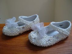 Hand Made Baby or Kids Wedding Flower Girl by AmyBolesDesigns, $59.00