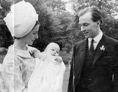 Sir Nicholas and Lady Nuttall