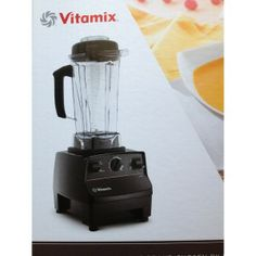 Vitamix 5200s Blender Review  http://innovativehomekitchen.com/blenders/vitamix-5200s-review/  #blender