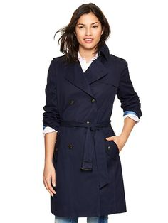 Classic trench Product Image