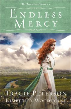 Endless Mercy by: Tracie Peterson, Kimberley Woodhouse Historical Romance, Historical Fiction, Pastors Wife, Fiction And Nonfiction, Fiction Books, Hope For The Future, How To Make Cheese, Beautiful Redhead, Her Music