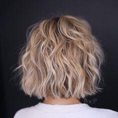 Bob Hairstyles For Fine Hair, Haircuts For Fine Hair, Cool Haircuts, Short Hairstyles For Women, Short Bob Haircuts, Natural Hairstyles, Men Hairstyles, Korean Hairstyles, Wedding Hairstyles