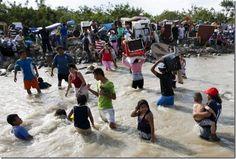 ¡Fuerte! Colombiana en Venezuela: ¡Me quedé sola de este lado, mis tres hijos tuvieron que irse! - http://lea-noticias.com/2015/08/29/fuerte-colombiana-en-venezuela-me-quede-sola-de-este-lado-mis-tres-hijos-tuvieron-que-irse/