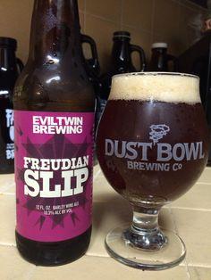 Evil Twin Brewing 'Freudian Slip' Barley Wine Ale
