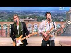 """PLAYER """"Baby Come Back"""" I Fatti Vostri Show 5/2/2012 (Italy) - YouTube Peter Beckett, Ronn Moss, Baby Come Back, Comebacks, Italy, Youtube, Italia, Youtubers, Youtube Movies"""