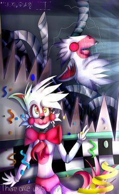 Yarrr! Funtime Foxy is here! SpeedPaint - www.youtube.com/watch?v=0yPFHV…