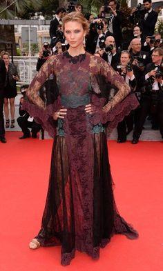 Valentino (Karlie Kloss) 2014