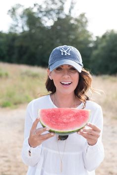 Be a good sport. {via Jillian Harris}