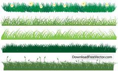 frame with green grass circle vecteezy pinterest grasses and rh pinterest com grass vector free download grass vector free