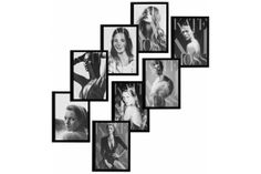 Fabien Baron: Kate Moss ($200, shop.fashionmagazine.com) #holidaygiftsforwomen #giftsforwomen