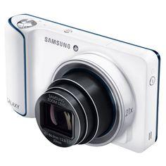 Samsung Galaxy Camera | Wi-Fi Android Camera | Samsung Mobile