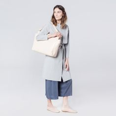 Wave Trench Light Grey Trench Lighter, 3 Shop, Duster Coat, Waves, Grey, Cotton, Jackets, How To Wear, Shopping