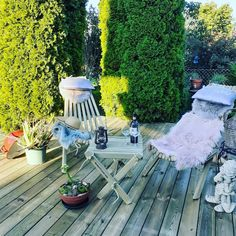 Outdoor Chairs, Outdoor Furniture, Outdoor Decor, Patio, Home Decor, Recovery, Environment, Decoration Home, Room Decor