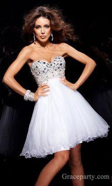 Short Prom Dresses|graceparty