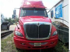 2011 International ProStar Ltd. Sleeper - Trucks - Commercial Vehicles - Jacksonville - Florida - announcement-38454