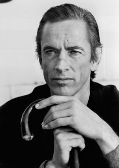 Scott Glenn, born January 26, 1941, in Pittsburgh, PA. Attended College of William and Mary before joining the US Marine Corps where he served three years in the early 1960s. Actor best known for his roles in Urban Cowboy and The Right Stuff.