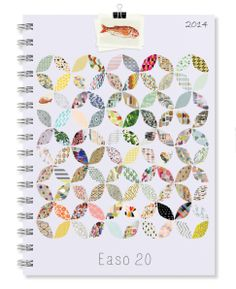 My Notebook fall 2014