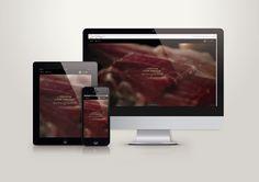 BRONZE  Mejor Website: cincojotas.com / Cliente: Cinco Jotas / Estudio-Agencia: Grapa WS | Nº 117