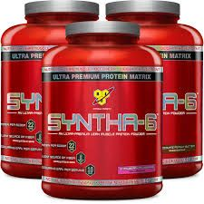In this article we look at syntha 6 and how this product has change the proffesional body building world.