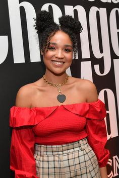 Stay Calm, Kadena Fans: The Bold Type's Aisha Dee Shares Why She's Cool With Their Breakup Elaine Welteroth, Be Bold, Girls Characters, Old Actress, White Man, Modern Fashion, Beautiful Women, Stay Calm, Actresses