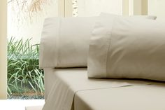 Rockford International Aura 400 Thread Count Cotton Sheet Set & Reviews | Wayfair