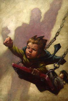 Superhero Kids: From Zero to Hero by Craig Davison *