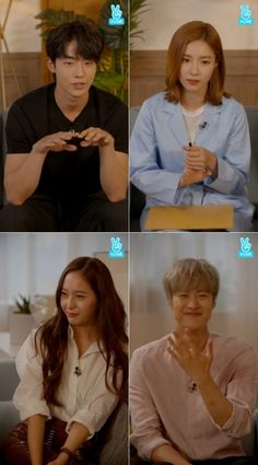 "Nam Joo Hyuk Wants ""The Bride Of Habaek"" Writer To Be Aware Of His Fear Of Heights   Soompi"
