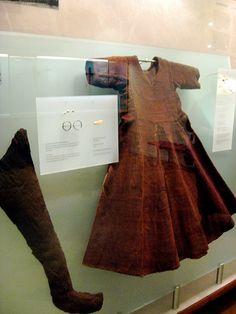 Medieval Garments Herjolfsnes