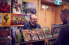ComiXpo showcases some of the greatest science fiction and fantasy pop culture names in comics, movies, television, animation, and gaming. Our fairs highlight the best in collectables, merchandise, and memorabilia from both industry and the fans. We present amazing props, costumes, art, and impressive fan based cosplay, coupled with innovative customer interactions. ComiXpo was created by fans for fans.