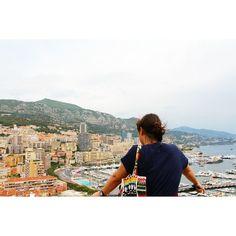 #Rocher #france #crazygirl #crazylife #crazymind #crazylove #igdaily #hkig #hahaha #love #montecarlo #monaco by einnayan from #Montecarlo #Monaco