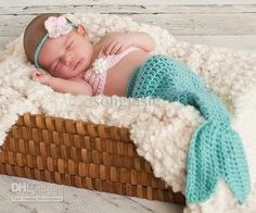 Crochet is a great choice for baby clothing and accessories, as it can be quite versatile and used in a lot of different ways depending on color and base material. You can do and get almost anything in crochet, from cute hats, to onesies, to accessories and little accents.