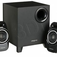 Gwarancja:        24 miesiące gwarancji fabrycznej              Kod Producenta:         51MF0420AA000              P/N:         5390660180422              Kod EAN:         5390660180422              Opis:         Głośniki A250 to niespotykana moc brzmienia, która będzie Ci towarzyszyć podczas oglądania filmów, grania w gry wideo czy słuchania muzyki. Dzięki innowacyjnym rozwiązaniom dźwięk ma wysoką jakość, jest głośny i pełen detali. Jakość brzmienia uzupełniają wyraźniejsze śre...