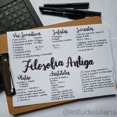 Lettering Tutorial, Study Hard, Studying, Bullet, Notes, Teaching Tips, Philosophy Of Education, Sociology, Mind Maps