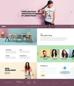 Olins on Web Design Served