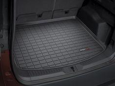2014 Ford Escape | WeatherTech Custom Cargo Liners Cargo Mat | WeatherTech.com