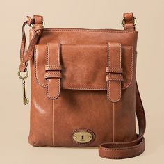 I love this cross body bag. It's the perfect size. I now own it and love it