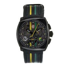 Luminox Men's 1148 Quartz Silver Dial Chronograph Watch Luminox. $795.00. Durable mineral crystal protects watch from scratches.. Chronograph. Water-resistant to 100 M (330 feet). Quartz movement. Case diameter: 44 mm