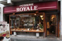 Patisserie Royale Maastricht