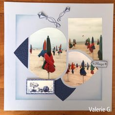 Bali, Scrapbook Pages, Stencils, Decoration, Painting, France, Photos, Style, Beach