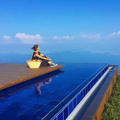 ここは雲の上!?新名所「びわ湖テラス」が超絶景とウワサ♡ - Locari(ロカリ)