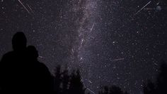 A never-before-seen meteor shower may peak this weekend—and the sky show may rival even August's famed Perseids. May 24, 2014!