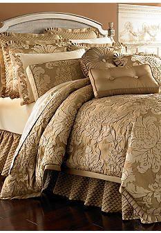 J Queen New York Contessa Bedding Collection -
