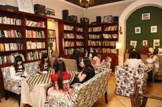Milanoo Tea Party