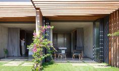 Son Brull Hotel & Spa: Bauernhaus, Kloster, Boutiquehotel Boutique Hotels, Pinterest Foto, Hotel Mallorca, Hotel Spa, Villa, Garage Doors, Outdoor Decor, Spain, Wellness