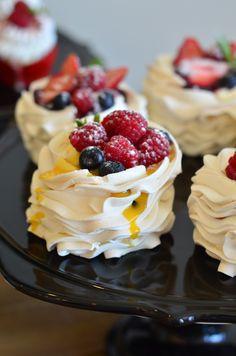 Pudding, Desserts, Food, Miniatures, Tailgate Desserts, Deserts, Puddings, Meals, Dessert