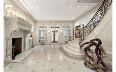 Take+a+peek+at+79.5M+Townhouse+on+8+East+62nd+Street+(Gallery&Video)