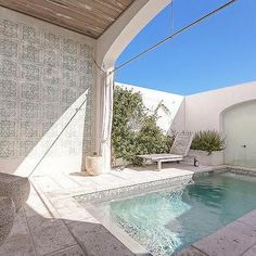 Pool design, decor, photos, pictures, ideas, inspiration, paint colors and remodel