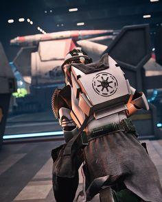 Republic Clone Trooper #starwars
