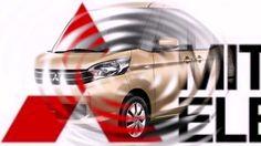 Car - Mitsubishi eK 2014